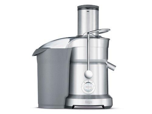 Sage BJE820UK the Nutri Juicer Pro Centrifugal Juicer - Silver