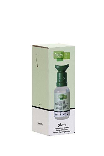 Plum 4695 oogspoelfles in afzonderlijke doos, 200 ml