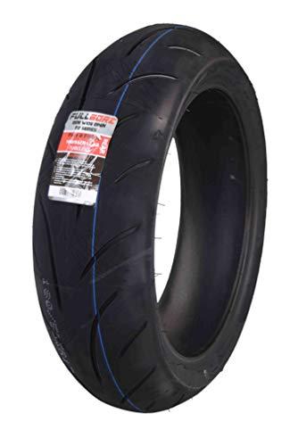 Full Bore F2 Series 180/55ZR17 Rear Radial Motorcycle Sport Bike Tire Single 180/55-17 (180/55ZR17 Rear)