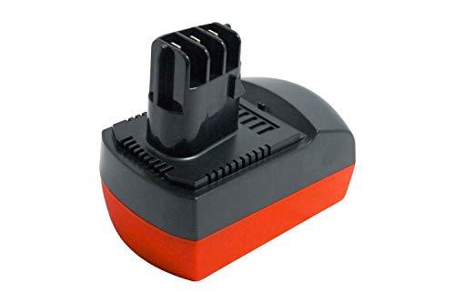 PowerSmart® 3300mAh 14,40V NiMH Akku für Metabo BSZ 14.4, SBZ 14.4 Impuls, BSZ 14.4 Impuls, ULA9.6-18, 6.25475, 6.25476