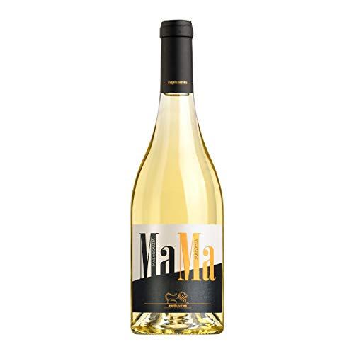 Ktima Raptis - MA-MA Malagousia - Malvasia Weißwein trocken - Glas Flasche, 750ml