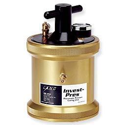 Lang discount Dental Investpres Compressed Air Pressure 4910 Curing Unit Finally popular brand
