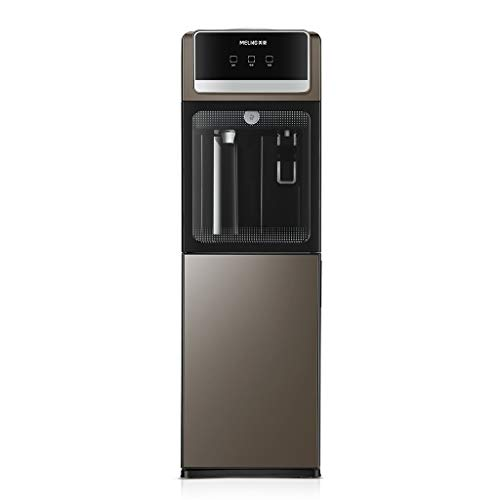 5 Gallonen Wasserspender heißer und kalter oberer Vorratsbehälter, automatischer energiesparender sofortiger heißer Wasserspender und Wasserkühlerspender leise