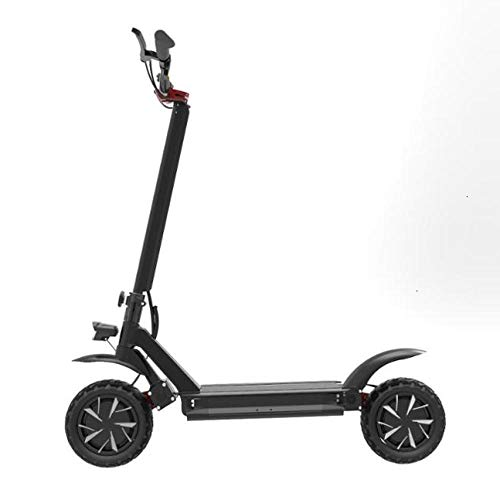 CZPF Scooter Off-Road para Adultos eléctrico 102 Ruedas patineta eléctrica Off-Road 1000w...