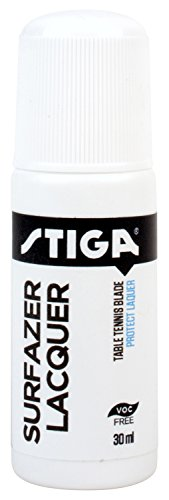 STIGA スティガ STIGA スティガ 卓球 ラケットコート剤 サーフェイザーラッカー 30ml 1913-0117-30