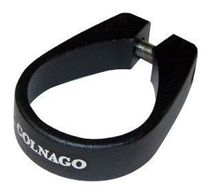 Colnago Ergal Collier de serrage (Noir, CLX)
