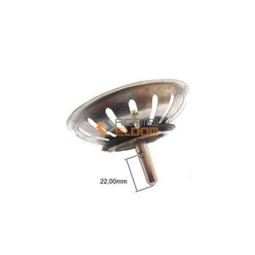 Tappo/Cestello basket 3' 1981388 per lavello FRANKE ORIGINALE