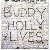 Songtexte von Buddy Holly - 20 Golden Greats