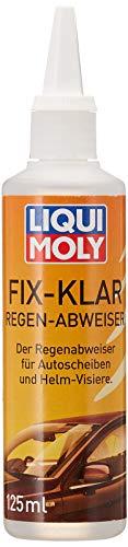 Liqui Moly 1590 Repelente de Lluvia, 125 ml