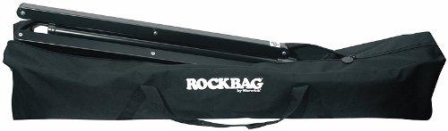 Rockbag RB25590B Delux Line Tasche für bis Lautsprecherstative