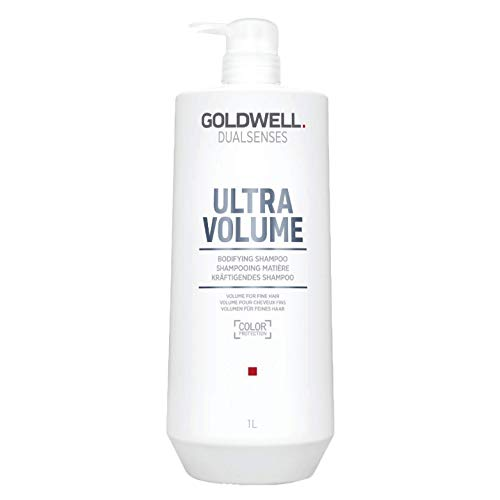 goldwell volumen shampoo