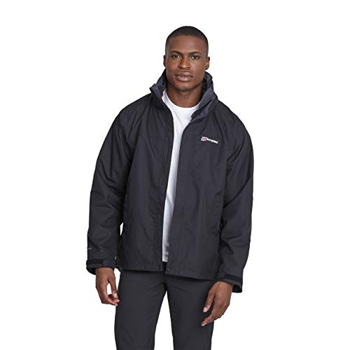 Berghaus Men's RG Alpha Gemini 3in1 Waterproof Jacket