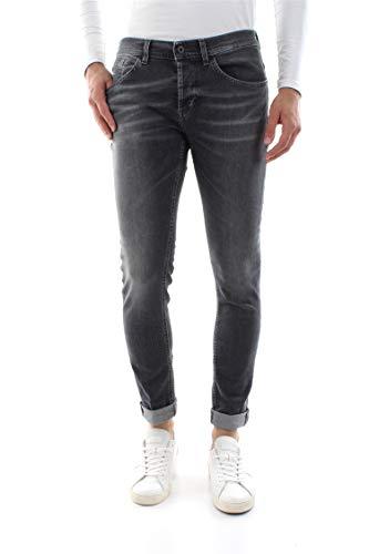 Dondup George UP232 Jeans Herren Denim Grey 33