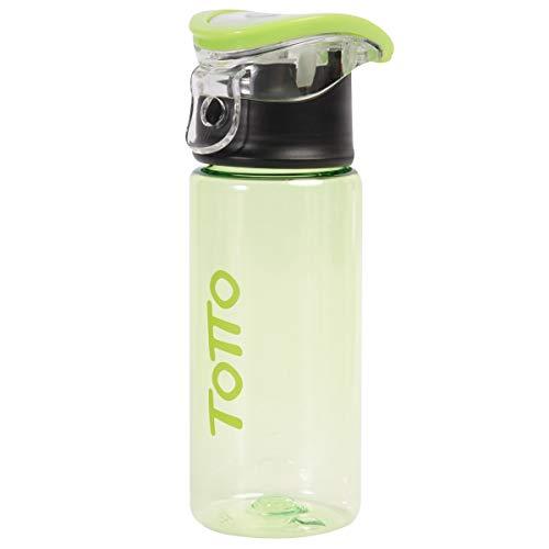 TOTTO Botellon Ribery Bolsa de Agua para Mochila, 10 cm, 10 litros