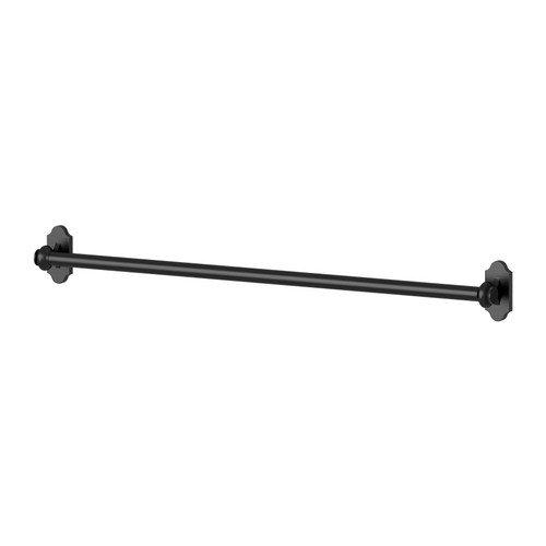 IKEA FINTORP - Rail, Black - 57 cm