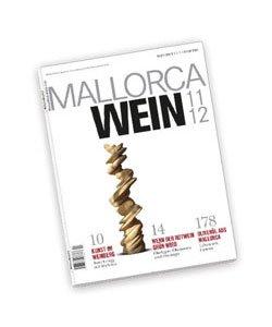 Mallorca Wein 1112