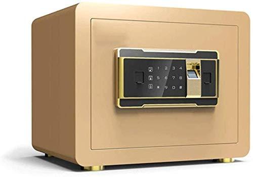 Kluisvrij voor kleine wachtwoorden, anti-diefstalbeveiliging, alle steel toegang tot de kast kan de Safe Invisible Mini Nacht veilig voor het verplaatsen van meubelkluis. B