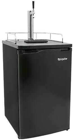 EdgeStar KC2000 Full Size Kegerator Cooler Keg unisex and Sales Beer