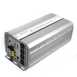 AIMS 5000 Watt 24 Volt Power Inverter