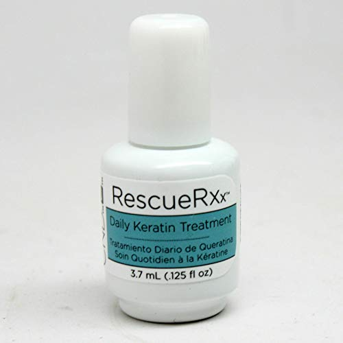 RescueRXx Daily Keratin Treatment 0.125 oz