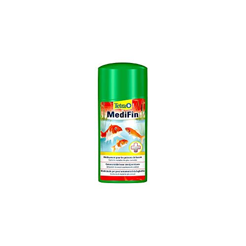 Tetra Medifin 500Ml 13004 500 GR