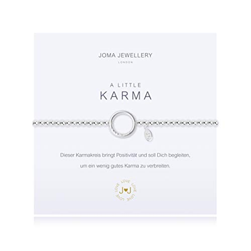 Joma Jewellery A Little Karma Bracelet German