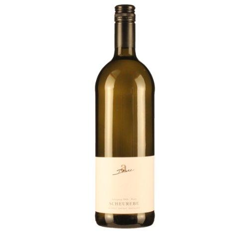 Weingut Diehl 2019er Scheurebe QbA (084) Mild 1.00 Liter
