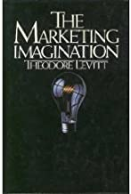 by Theodore Levitt (Author)The Marketing Imagination (Hardcover)