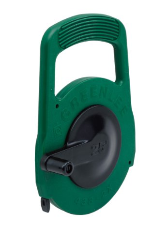 Klauke Kabeleinziehband 50016962 L=7,5mx6mm breite Kabeleinziehsystem 0783310016960