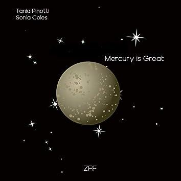 Mercury is great