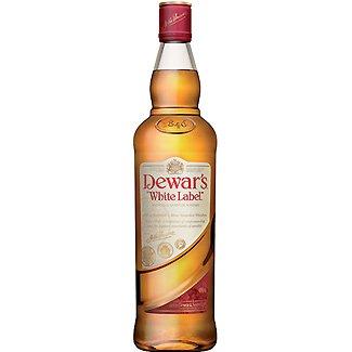 Dewar´s White Label Whisky Escoces 1 litro