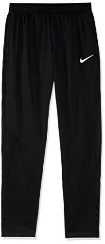 Nike Damen Dry Academy 18 Hose, Schwarz (Black/White/010), M