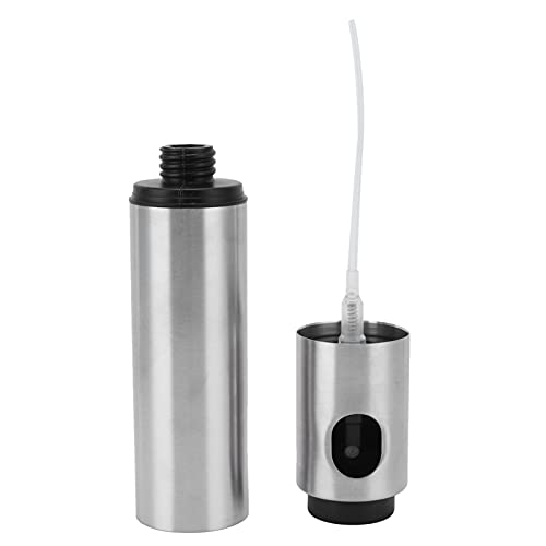 El dispensador de aceite, aceite de la prensa manual puede atomizar la cocina de la boquilla antideslizante para cocinar