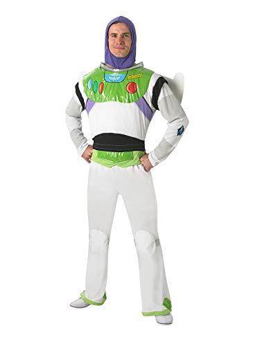Rubie'S Disfraz Adulto Buzz Lightyear - Talla XL (I880182XL)