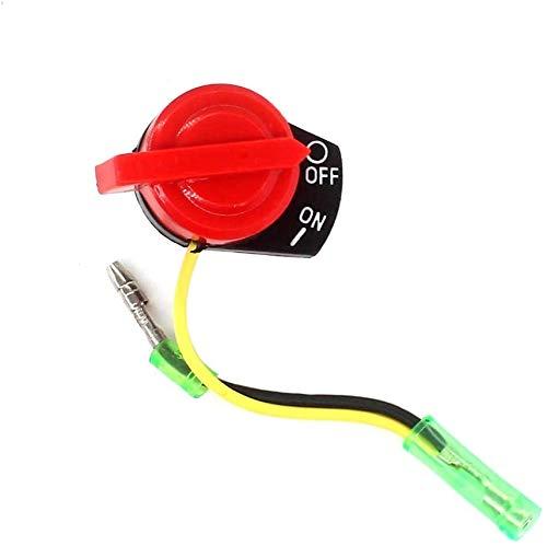 Mehrere Modelle AUS AUS Switch Stop Switch FÜR SCHEPPACH HP800S 1100S 1300S Matrix PC1300 Vibrationsplatte Teile und Zubehör