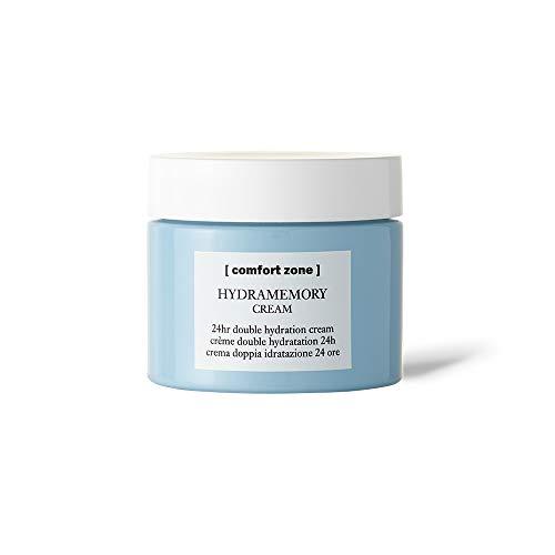 Comfort Zone Hydramemory Double Hydration Cream - 60ml Box - With Moringa...
