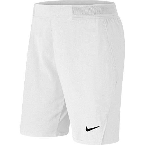 Nike Herren Boxershorts Gr. XL, Blanco/Negro