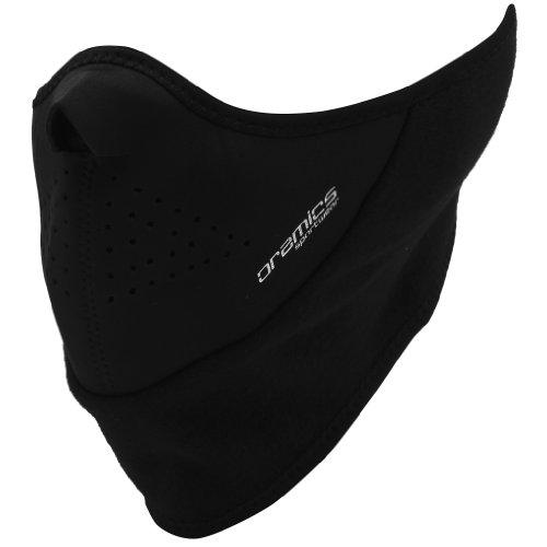 Oramics Sport - UNIVERSALE Thermo-Gesichtsmaske - Sturmhaube, Motorradmaske, Nackenwärmer und Halstuch in Einem - Kälteschutz für Ski, Quad, Snowboard, Fahrrad, Motorrad