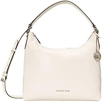 Michael Michael Kors Aria Large Shoulder Handbags