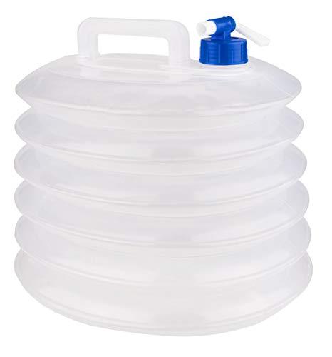 ABBEY Conteneur d'eau · 15 litres ·