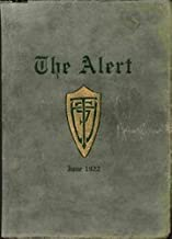(Custom Reprint) Yearbook: 1922 Turlock High School - Alert Yearbook (Turlock, CA)