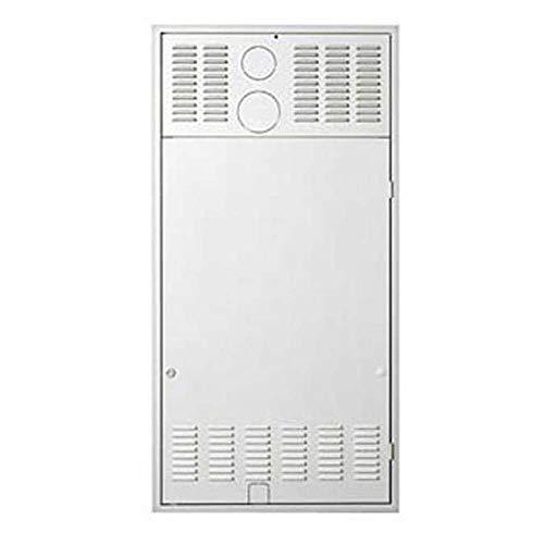 Bosch Accesorios Calderas–Caparazón De Chapa galvanizada con puerta y cerrojo
