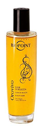 BIOPOINT Orovivo Elisir di Bellezza - 100 ml.