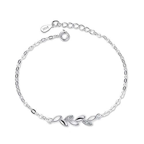 Cadeaux d'anniversaire beau bracelet réglable de mode #25