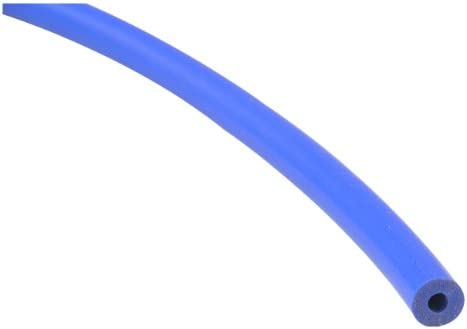 Verocious Platinum Cured Silicone Vacuum Hose - Blue 4mm Popular products By the All items free shipping