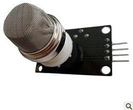 jdhlabstech MQ138 Organic Steam Sensor Module for Contaminant Gases; Smog Detection