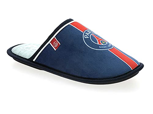 Paris Saint Germain - Pantuflas del PSG (talla 35)