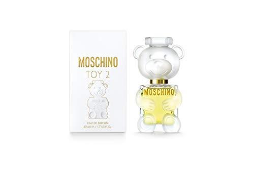 Moschino Frisches Wasser - 50 ml