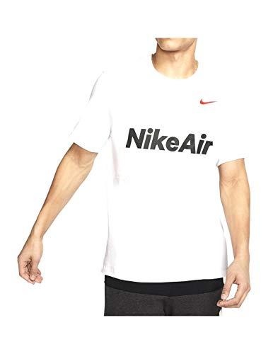 Nike M Nsw Nike Air Tee Ss T-shirt Uomo