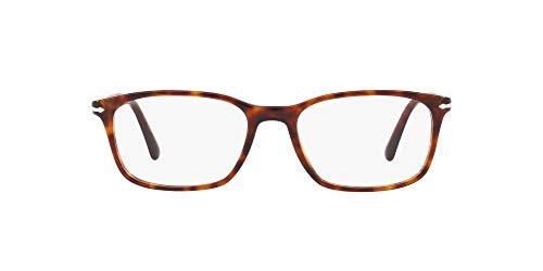 Persol 0PO3189V, Monturas de Gafas para Hombre, Havana, 53